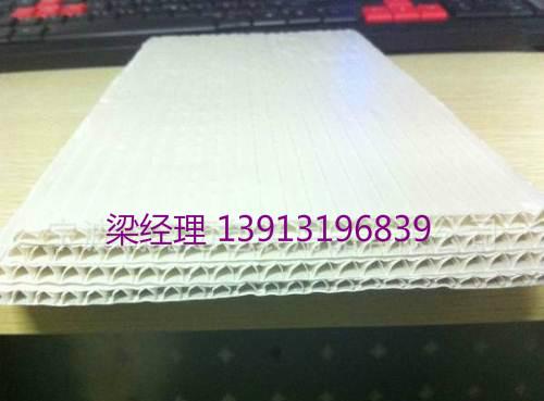 PE钙塑板
