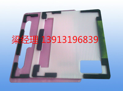 中空板-LED触屏保护板